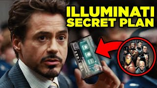 Avengers 5 ILLUMINATI Confirmed? Iron Man's Secret Backup Plan!