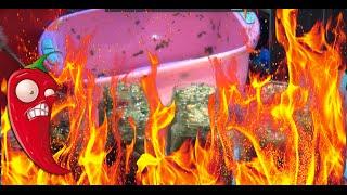 """Закуска  Из перца """" Пламенная"""". Острые Закусочные Домашние Консервы"""