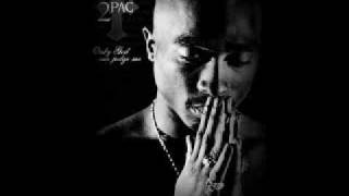 2Pac - Only God can judge me Instrumental (DoPerMaNN Remake)