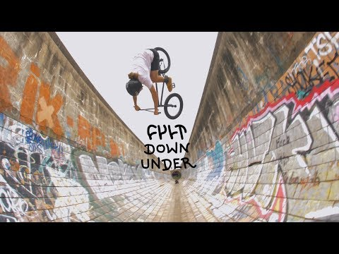 CULTCREW/ DOWN UNDER (WELCOME JASON WATTS)