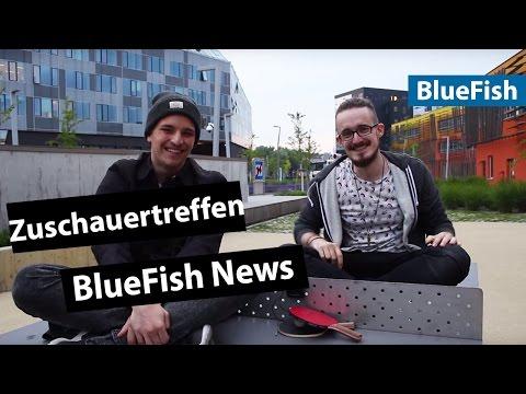 Zuschauertreffen! | Wir verlassen Wien? | BlueFish News #2