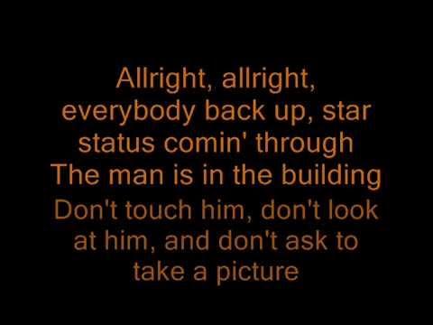 Ice Cube - Thank God (lyrics)