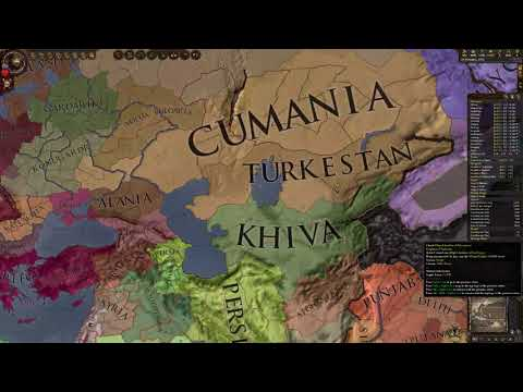 Crusader Kings II - Long Live The King: Episode 193
