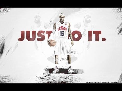 Video Motivacional Superate Basketball