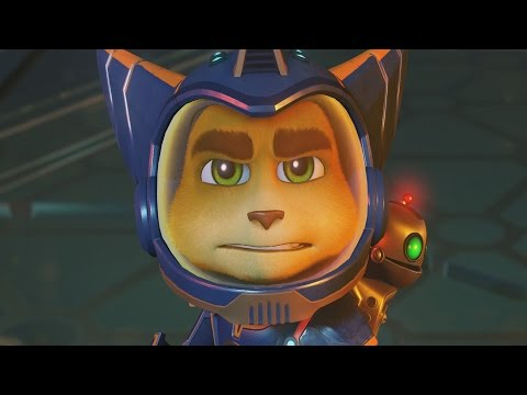 Ratchet and Clank PS4 Final Boss Fights and Ending