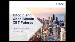 Cboe - Introducing Cboe Bitcoin Futures