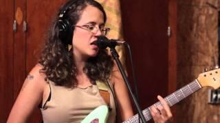 "Sallie Ford ""Dive In"" Live In-Studio"