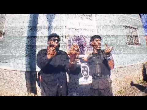 Black Riders Music Camp: Sgt Askari x E Da Ref - FTP (Official Video)