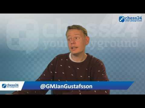 Banter Blitz with Jan Gustafsson (41)
