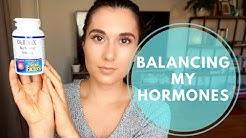 hqdefault - Vitamins Balance Hormones Acne
