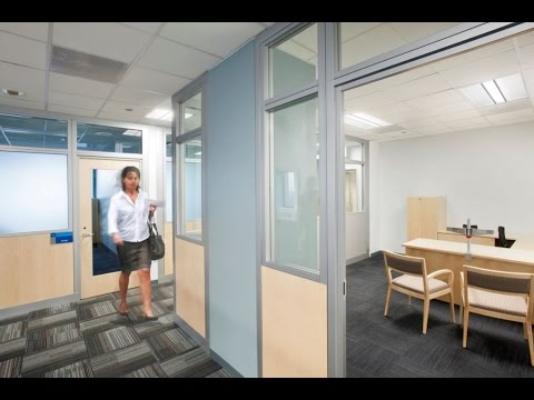 NYC Sustainable Workplace Design & Renovation
