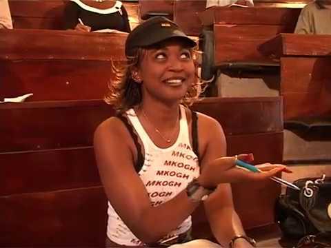 Sun City - The new Ayengo    TV SERIES  GHANA