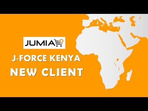How To Place An Order JForce - New Client