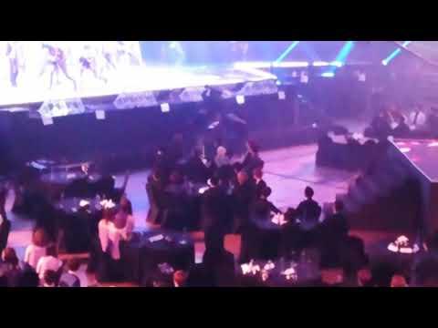 MONSTA X Reaction To EXO (전야)