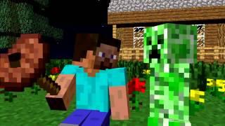 Minecraft - 5 věcí co nědělat v noci