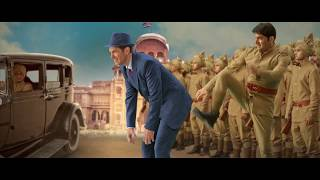 Firangi Aur Uske Saathi   Kapil Sharma   Ishita Dutta   Rajiev Dhingra   Releasing on 1st December