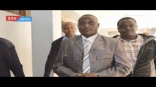 Aliyekuwa OCS wa Ruaraka ahukumiwa kifo kwa kumuua mshukiwa