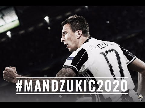 Mandzukic and Juventus, together until 2020!