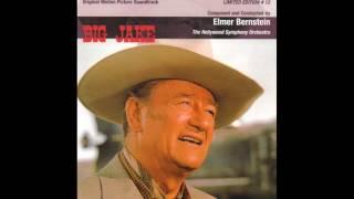 Big Jake | Soundtrack Suite (Elmer Bernstein)