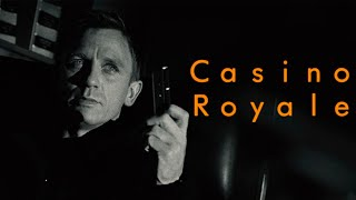 Casino Royale: Reinventando un Icono [Análisis]