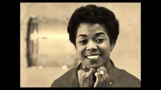Watch Sarah Vaughan Ive Got The World On A String video