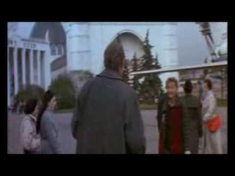 Trailer do filme A Casa da Rússia