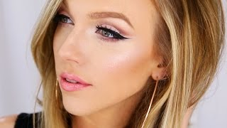 Soft Cut Crease | Makeup Tutorial Thumbnail