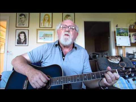 Guitar: Ramblin\' Reckless Hobo (Including lyrics and chords) - YouTube