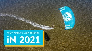 Visit ProKite Alby Rondina in 2021