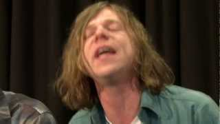 Cage The Elephant - Around My Head live - Virgin Red Room