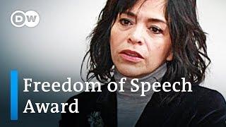 Unerschrockene Berichterstatterin: Anabel Hernández | DW Nachrichten