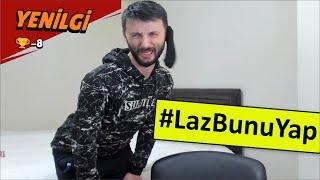 1.Olamazsan TWERK YAP 🤮 #Lazbunuyap Brawl Stars