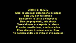 G-Eazy ft Johnny Yukon - Eyes Closed español