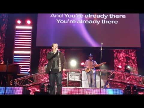 Casting Crowns Live: Already There (Minneapolis, MN - 4/21/12)