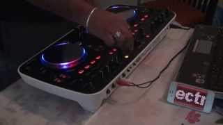 Dj VikramB -  The 2013 Electro House mix [HD] on Pioneer DDJ-ERGO