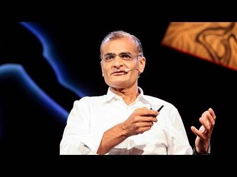 Rashesh Shah: The Business Case for Open Society