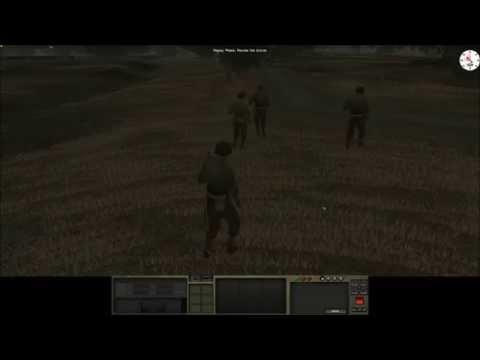 Combat Mission Fortress Italy AAR26# - Smoke 'em if You Got 'em Part 1