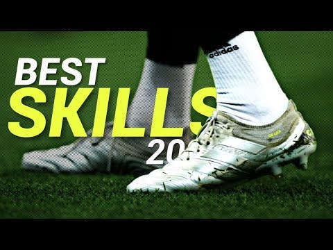 Best Football Skills 2020