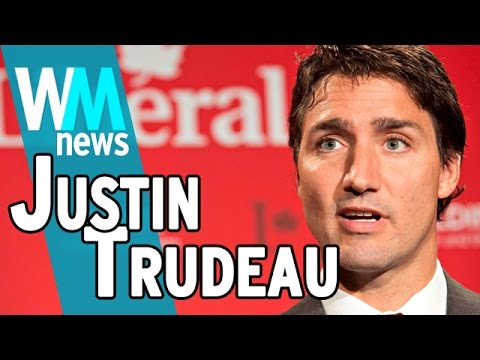 Top 10 Justin Trudeau Facts