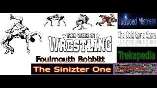 This Week In Wrestling #26