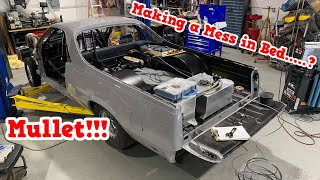 Mullet El Camino Build Episode 24! Catching Up on Recent Progress!!