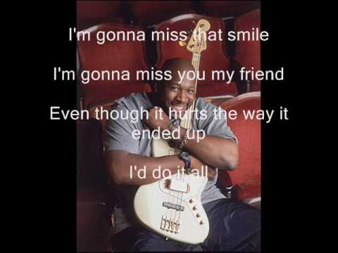 Toby Kieth-Crying for me[Waymans Song]