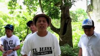 DECIRTE TODO - Pat Boy Rap Maya feat El Maya & El Poeta & Victor Santo Barrio VIDEO OFFICIAL