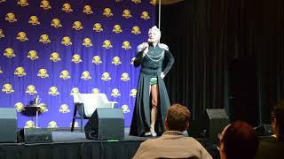 DragonCon 2018 - Saturday - The John Barrowman Show! - Part 1 of 4
