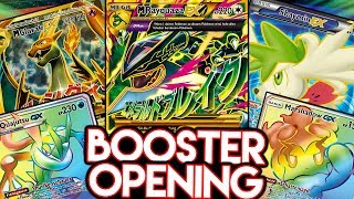 🔴 Pokémon TCGO Booster Opening: Über 100 Packs