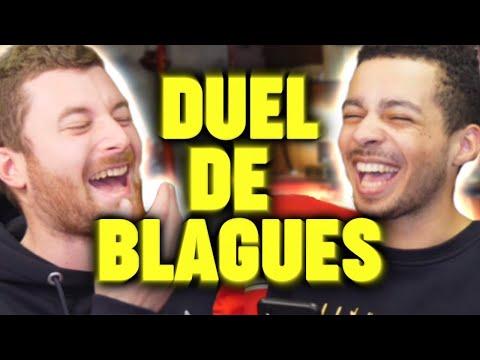 DUEL DE BLAGUES (Édition photos)