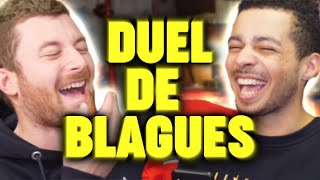DUEL DE BLAGUES (Édition photos)