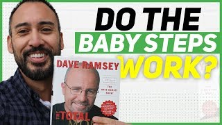 Do Dave Ramsey's Baby Steps Really Work?
