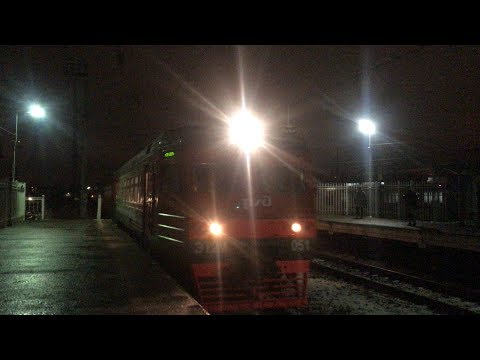 Электропоезд ЭТ2м - 051