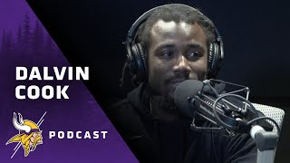 Dalvin Cook on His Running Style, Playing Against Lamar Jackson | Under Center with Kirk Cousins